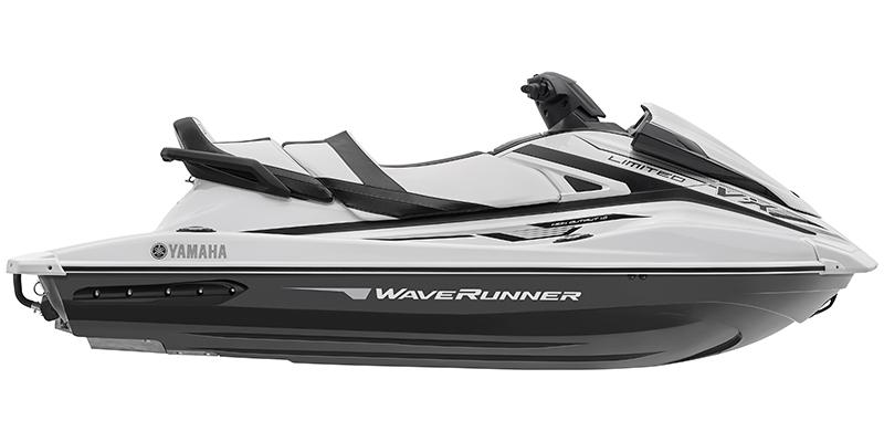WaveRunner® VX Limited at Kawasaki Yamaha of Reno, Reno, NV 89502