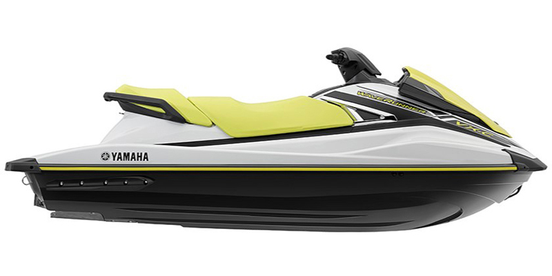 WaveRunner® VX-C at Kawasaki Yamaha of Reno, Reno, NV 89502