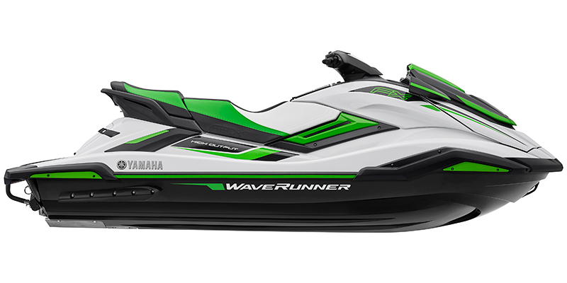 WaveRunner® FX HO at Kawasaki Yamaha of Reno, Reno, NV 89502