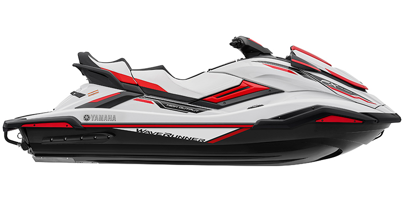 WaveRunner® FX Cruiser HO at Kawasaki Yamaha of Reno, Reno, NV 89502