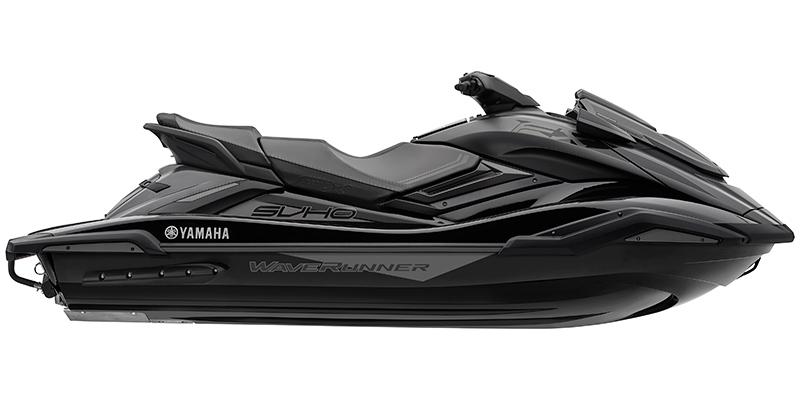 WaveRunner® FX SVHO at Kawasaki Yamaha of Reno, Reno, NV 89502