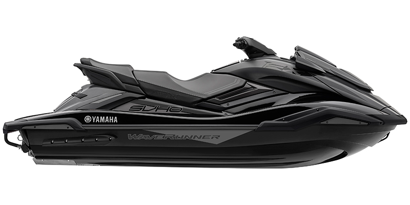 WaveRunner® FX SVHO at Kawasaki Yamaha of Reno, Reno, NV 89502
