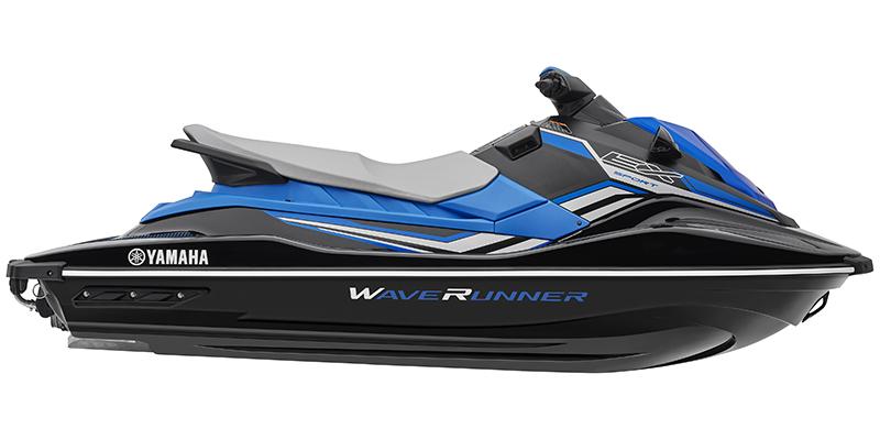 2020 Yamaha WaveRunner EX Sport at Bobby J's Yamaha, Albuquerque, NM 87110