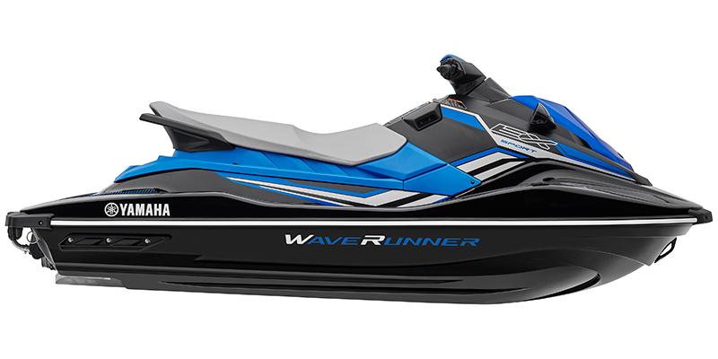 WaveRunner® EX Sport at Kawasaki Yamaha of Reno, Reno, NV 89502