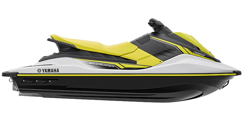 WaveRunner® EX at Kawasaki Yamaha of Reno, Reno, NV 89502