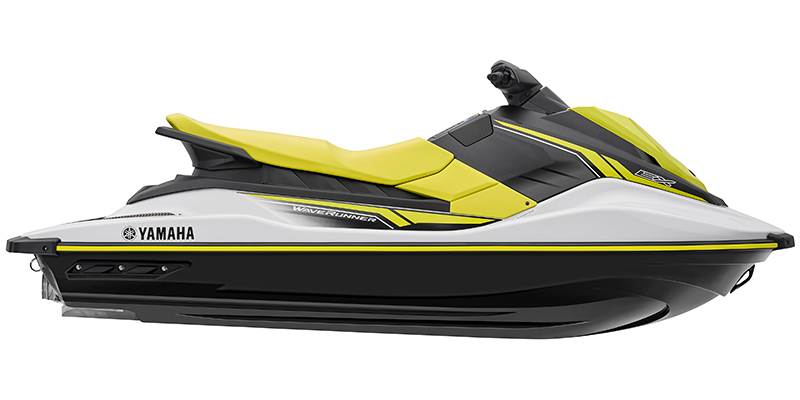 WaveRunner® EX at Kawasaki Yamaha of Reno, Reno, NV 89502