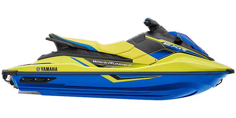 WaveRunner® EXR at Kawasaki Yamaha of Reno, Reno, NV 89502