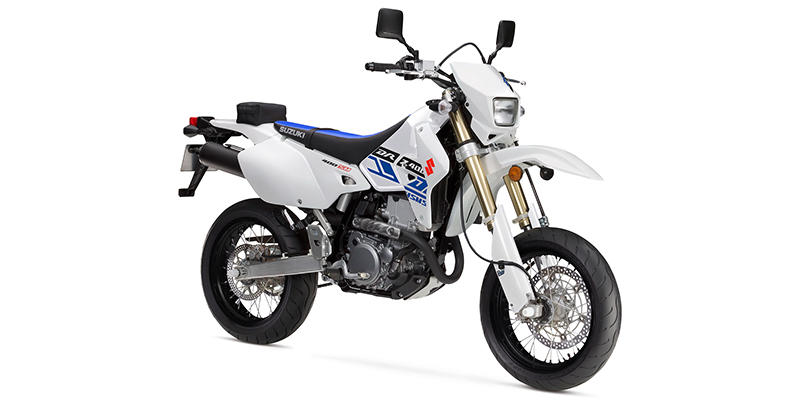 2020 Suzuki DR-Z 400SM Base at ATVs and More