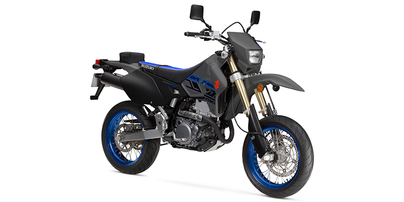 DR-Z400SM at Used Bikes Direct