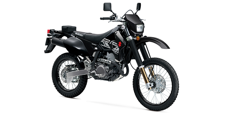 DR-Z400S at Youngblood Powersports RV Sales and Service