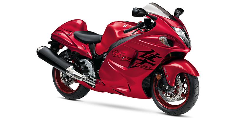 2020 Suzuki Hayabusa 1340 at Sloans Motorcycle ATV, Murfreesboro, TN, 37129