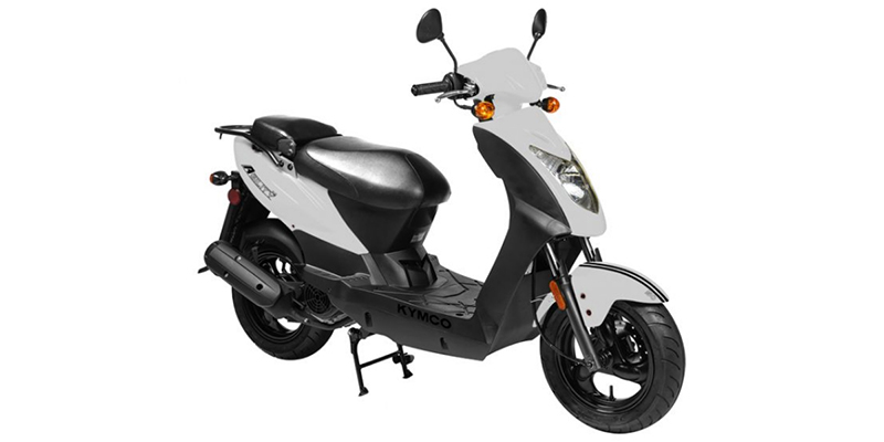 Scooter at Youngblood Powersports RV Sales and Service