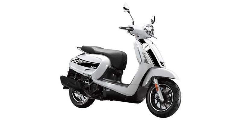 Like 150i Noodoe at Bettencourt's Honda Suzuki