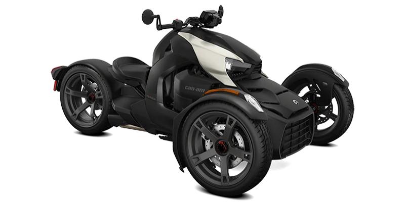 2020 Can-Am Ryker 600 ACE at Sloans Motorcycle ATV, Murfreesboro, TN, 37129
