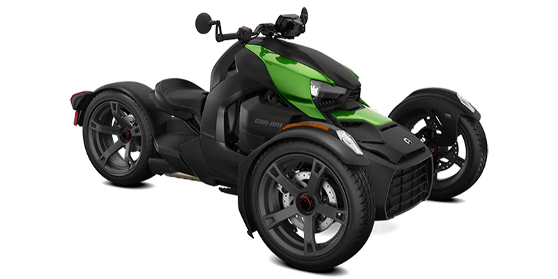 Can-Am™ at Pete's Cycle Co., Severna Park, MD 21146