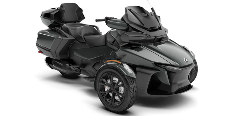 2020 Can-Am Spyder RT Limited at Sloans Motorcycle ATV, Murfreesboro, TN, 37129