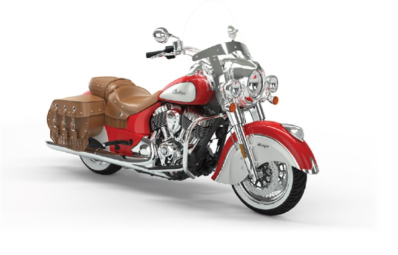 2020 Indian Chief® Vintage at Indian Motorcycle of Northern Kentucky