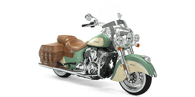Chief® Vintage at Shreveport Cycles