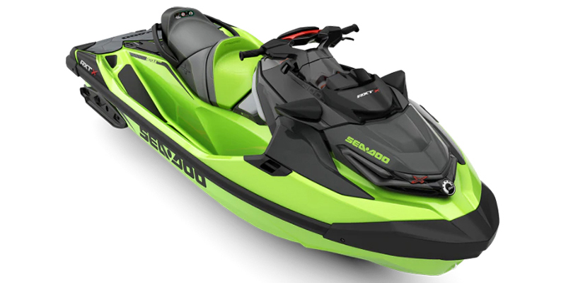 2020 Sea-Doo RXT™ X 300 at Hebeler Sales & Service, Lockport, NY 14094