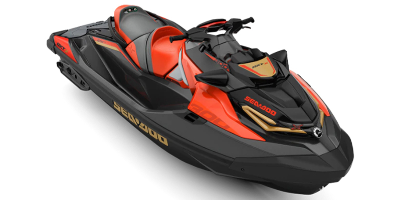 Sea-Doo at Jacksonville Powersports, Jacksonville, FL 32225