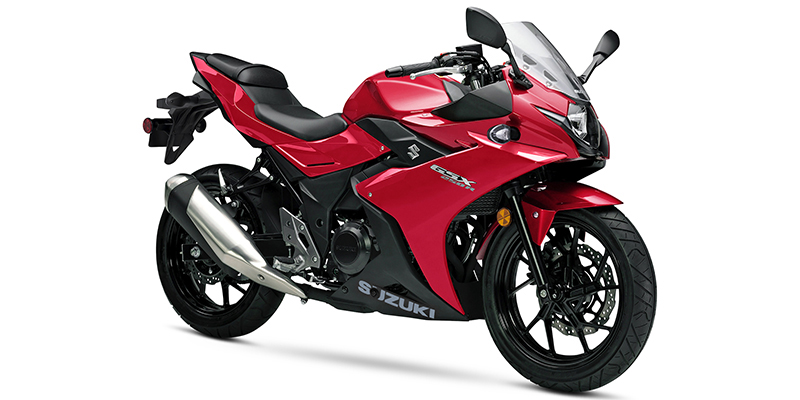 GSX250R at Youngblood Powersports RV Sales and Service
