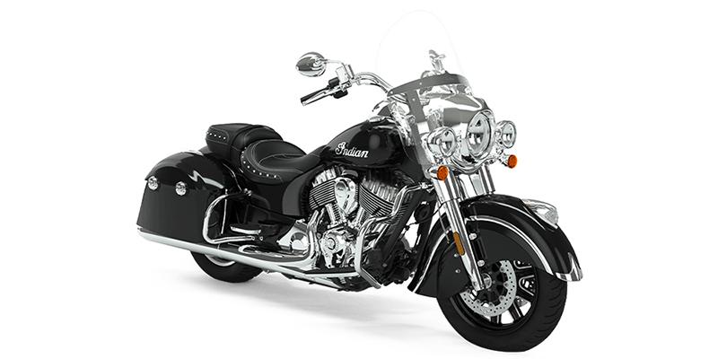 2020 Indian Springfield Base at Sloans Motorcycle ATV, Murfreesboro, TN, 37129