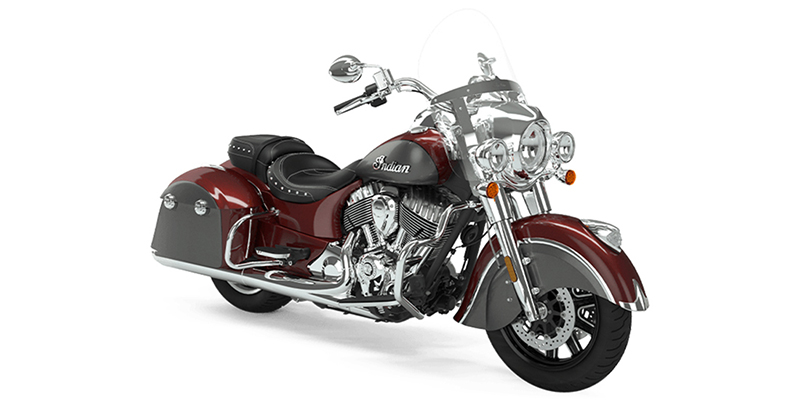 Springfield® at Indian Motorcycle of Northern Kentucky