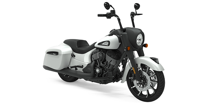 2020 Indian Springfield® Dark Horse® at Mungenast Motorsports, St. Louis, MO 63123