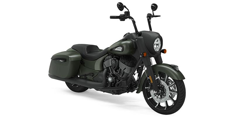 Springfield® Dark Horse® at Pikes Peak Indian Motorcycles