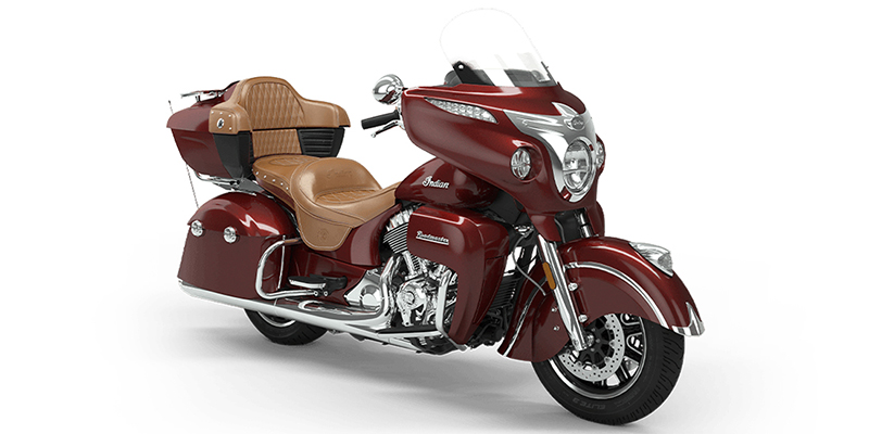 2020 Indian Roadmaster Base at Indian Motorcycle of Northern Kentucky