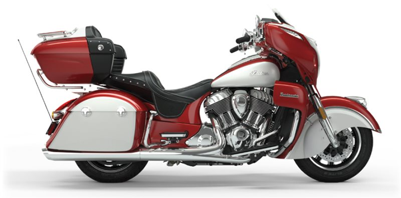 2020 Indian Roadmaster® Base at Indian Motorcycle of Northern Kentucky