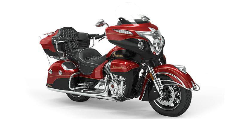 2020 Indian Roadmaster® Elite at Indian Motorcycle of Northern Kentucky