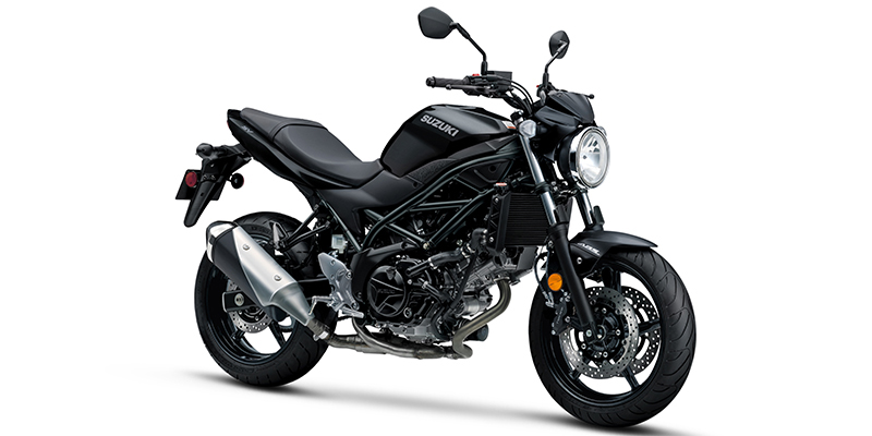 SV650 ABS at Used Bikes Direct
