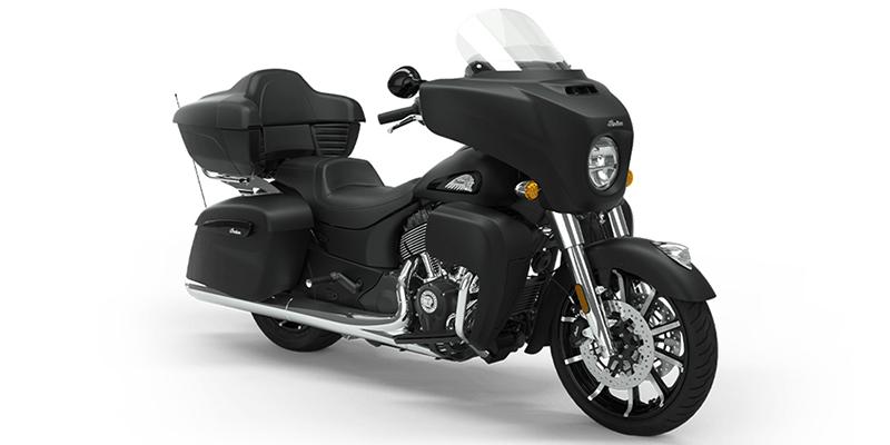 Roadmaster® Dark Horse® at Fort Lauderdale