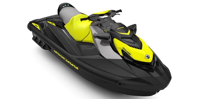 2020 Sea-Doo GTR™ 230 at Jacksonville Powersports, Jacksonville, FL 32225