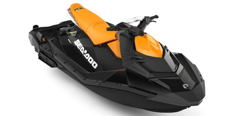 2020 Sea-Doo Spark™ 3-Up Rotax® 900 H.O. ACE™ at Jacksonville Powersports, Jacksonville, FL 32225