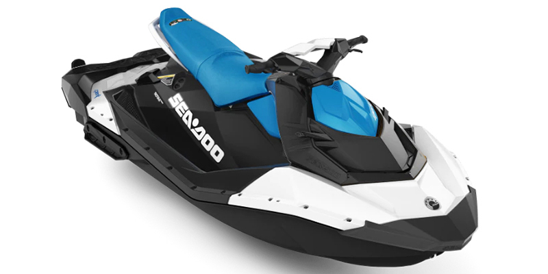 Spark™ 3-Up Rotax® 900 H.O. ACE™ at Sun Sports Cycle & Watercraft, Inc.