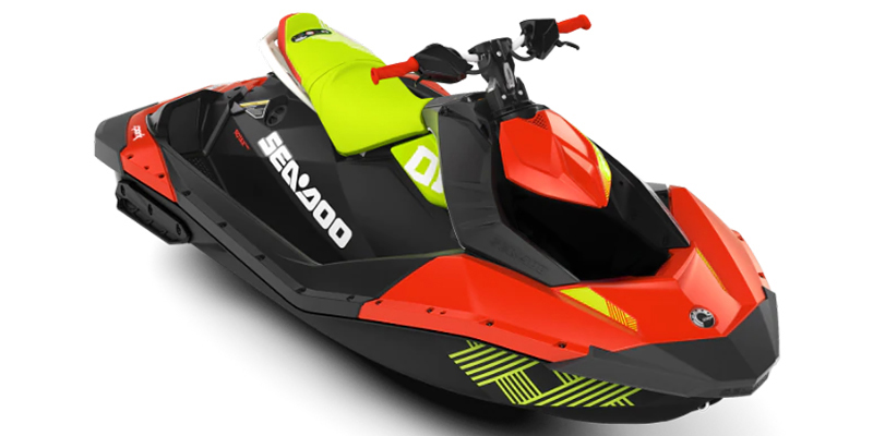 2020 Sea-Doo TRIXX™ 2-Up at Hebeler Sales & Service, Lockport, NY 14094