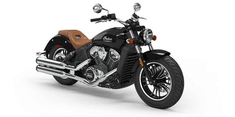 Scout® at Pikes Peak Indian Motorcycles