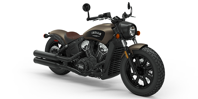 2020 Indian Scout® Bobber at Indian Motorcycle of Northern Kentucky