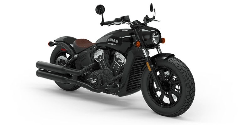 Scout® Bobber at Pitt Cycles