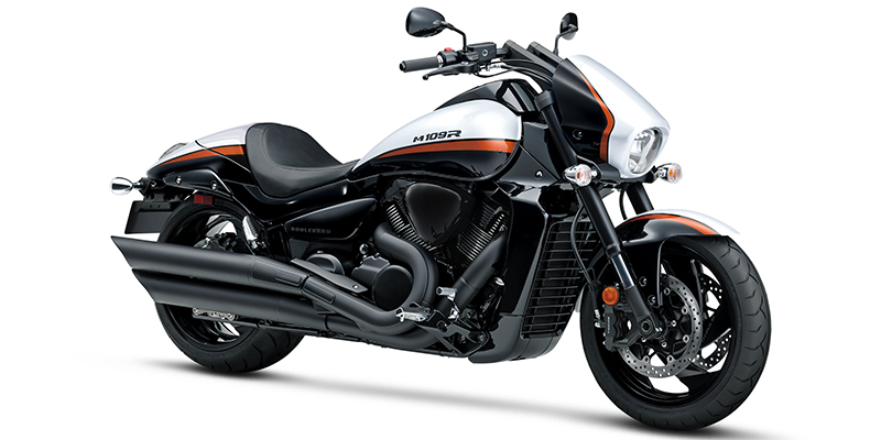 2020 Suzuki Boulevard M109R BOSS at Columbia Powersports Supercenter