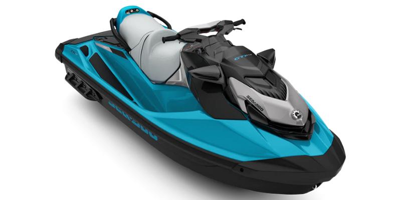 2020 Sea-Doo GTI™ SE 170 at Hebeler Sales & Service, Lockport, NY 14094