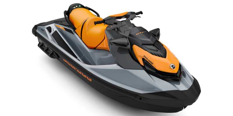 2020 Sea-Doo GTI™ SE 130 at Hebeler Sales & Service, Lockport, NY 14094
