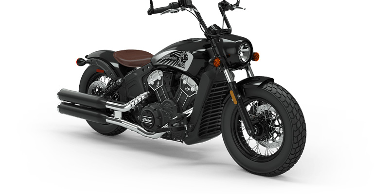 Scout® Bobber Twenty at Indian Motorcycle of Northern Kentucky