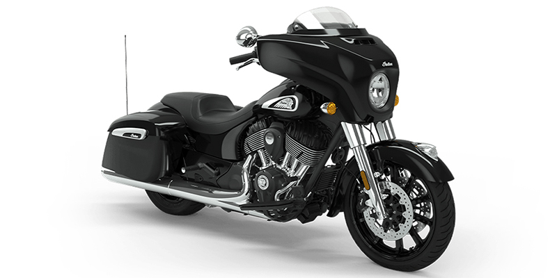 2020 Indian Chieftain® 111 at Mungenast Motorsports, St. Louis, MO 63123