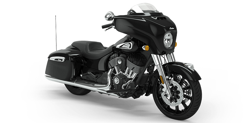 Chieftain® 111 at Indian Motorcycle of Northern Kentucky
