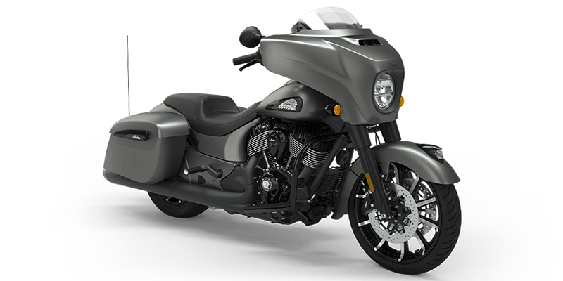 2020 Indian Chieftain® Dark Horse® at Mungenast Motorsports, St. Louis, MO 63123