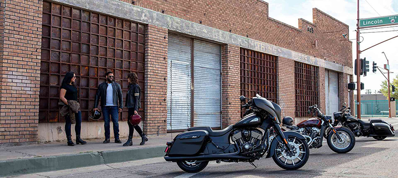 2020 Indian Chieftain® Dark Horse® at Indian Motorcycle of Northern Kentucky
