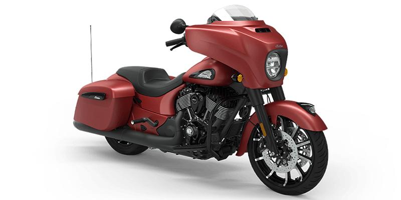 Chieftain® Dark Horse® at Shreveport Cycles